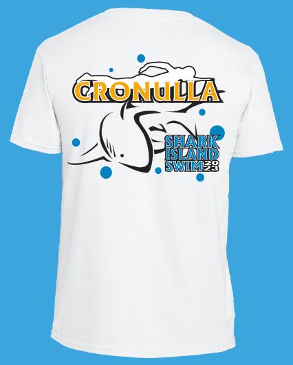 Cronulla Shark Island Swim